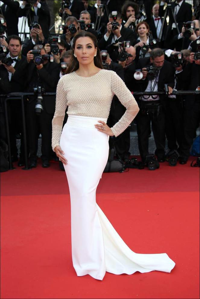 France Cannes Cafe Society Opening Ceremony Red Carpet