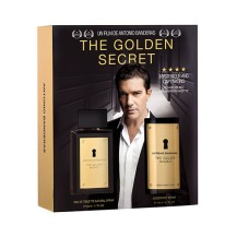 The Golden Secret - Antonio Banderas