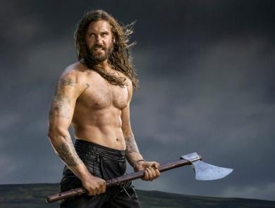 Vikings,.Series 2,.Character Key Art
